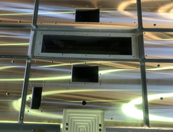 エネルギー・プラントメーカー・マシンメーカー様向けに数多くの大型機械加工品を提供している安定の実績。