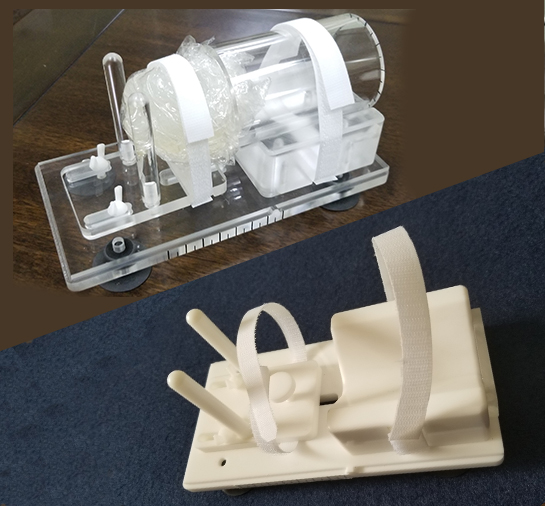 医療機器製造業登録 保有   医療用プラスチック加工もOK